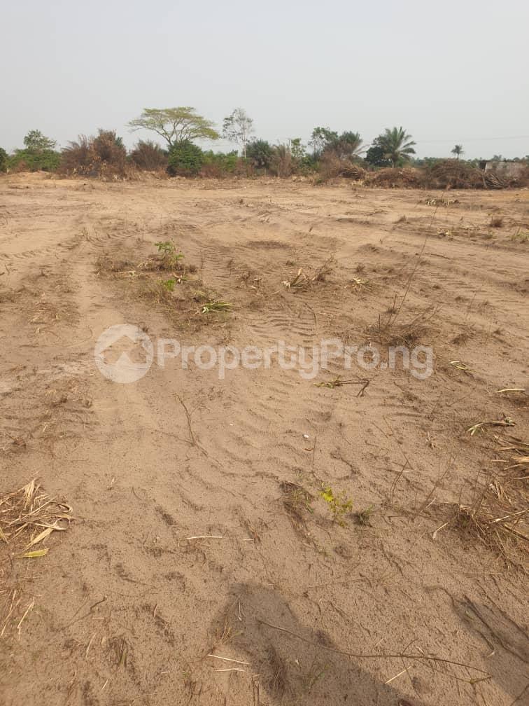 Residential Land Land for sale Greenfield Estate Phase2, Asegun Town Ibeju-Lekki Lagos - 4