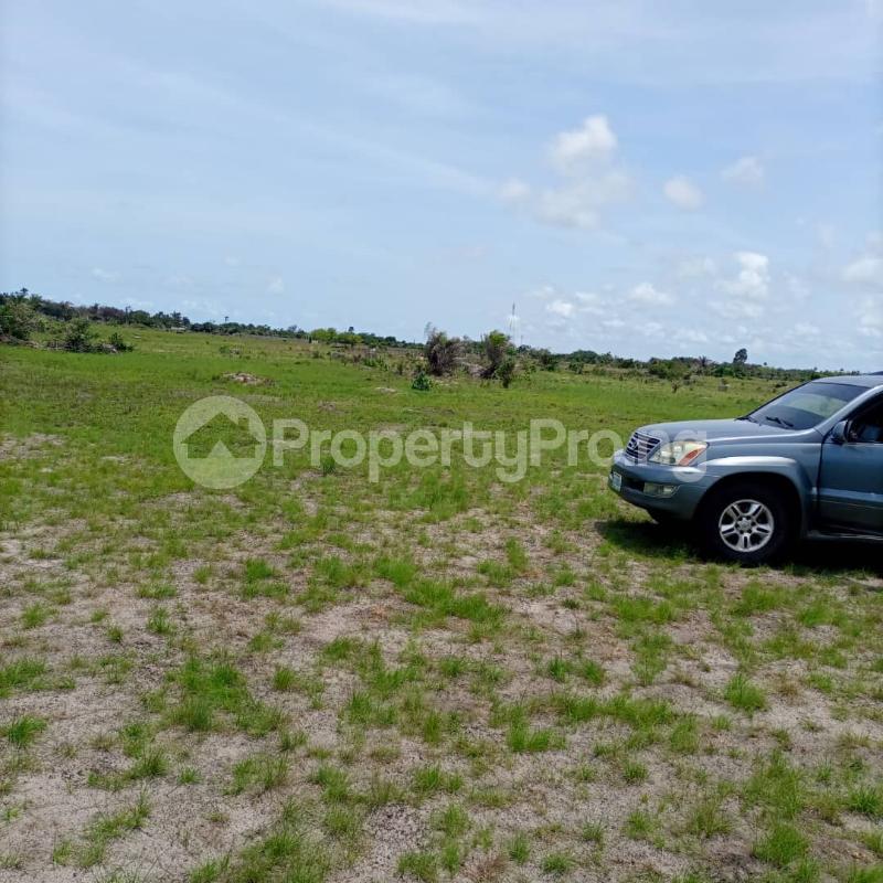 Residential Land for sale Sunrise Estate, Ode Omi Ibeju-Lekki Lagos - 10