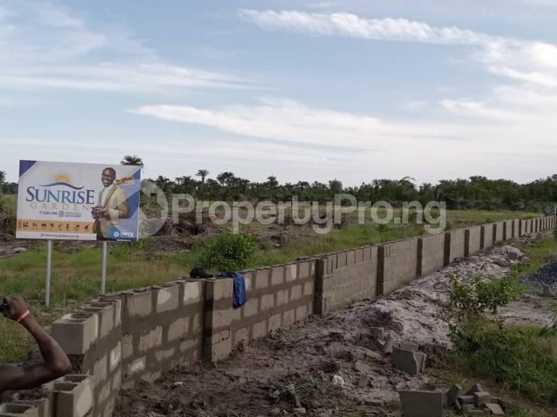 Residential Land for sale Sunrise Estate, Ode Omi Ibeju-Lekki Lagos - 6