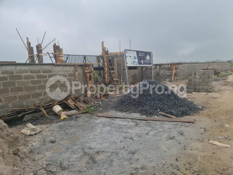 Residential Land for sale Pinnacle Prestige Homes, Less Than 5mins Drive From Eleko. Eleko Ibeju-Lekki Lagos - 1