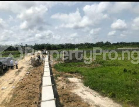 Residential Land for sale Pinnacle Prestige Homes, Less Than 5mins Drive From Eleko. Eleko Ibeju-Lekki Lagos - 3