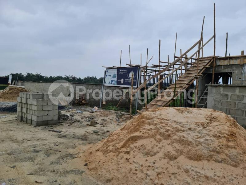 Residential Land for sale Pinnacle Prestige Homes, Less Than 5mins Drive From Eleko. Eleko Ibeju-Lekki Lagos - 2