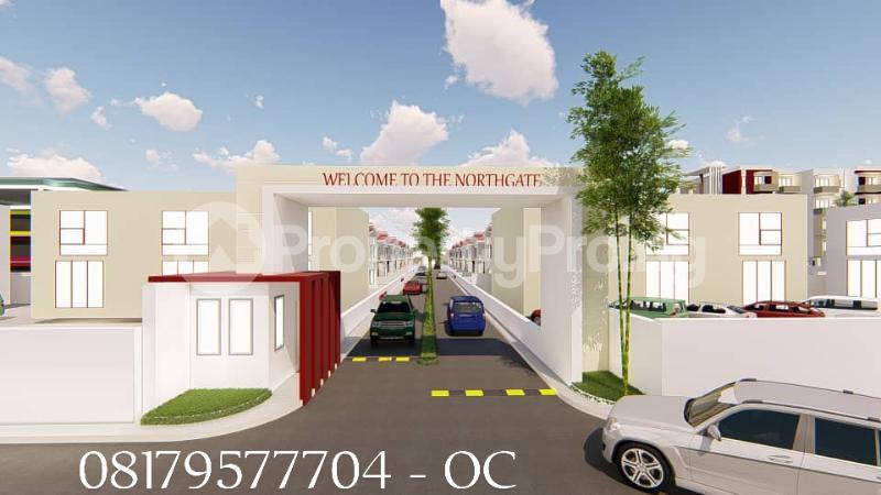 Land for sale Opposite Fara Park Estate By Majek Bus Stop Lekki Lagos - 2