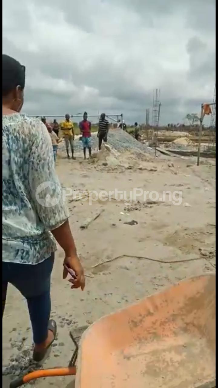 Land for sale Abule Ado Festac Amuwo Odofin Lagos - 3