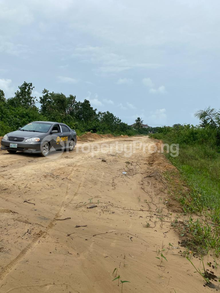 Mixed   Use Land for sale D'coral, Museyo Eleko. Less Than 1min Drive To The Express. Eleko Ibeju-Lekki Lagos - 5