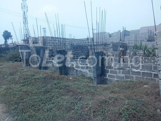 1 bedroom mini flat  Land for sale Ekoro Road Abule Egba Lagos Agege Lagos - 3