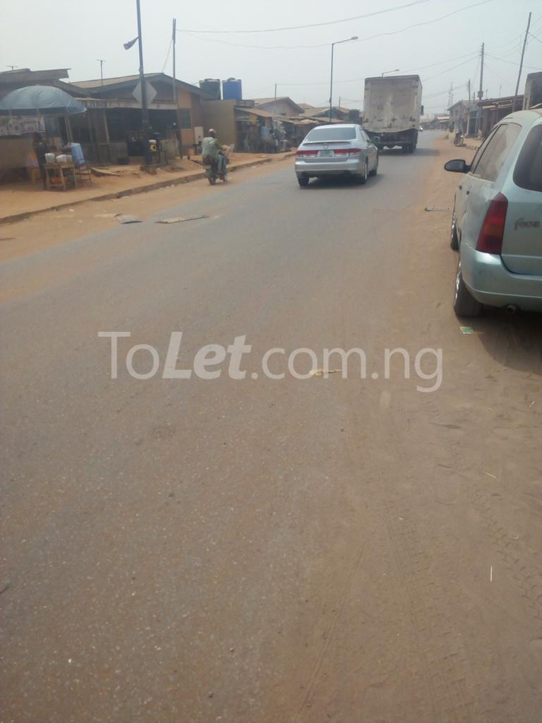 1 bedroom mini flat  Land for sale Ekoro Road Abule Egba Lagos Agege Lagos - 8