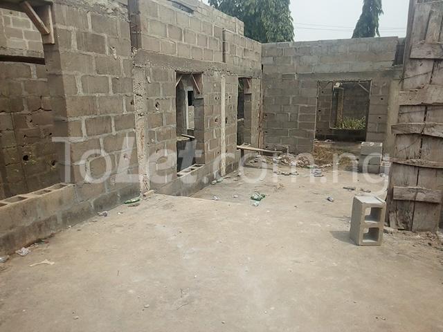 1 bedroom mini flat  Land for sale Ekoro Road Abule Egba Lagos Agege Lagos - 6