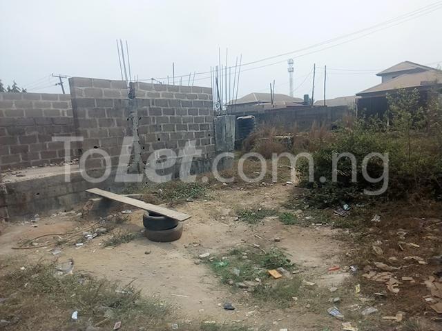 1 bedroom mini flat  Land for sale Ekoro Road Abule Egba Lagos Agege Lagos - 7