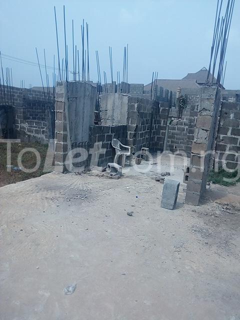 1 bedroom mini flat  Land for sale Ekoro Road Abule Egba Lagos Agege Lagos - 2