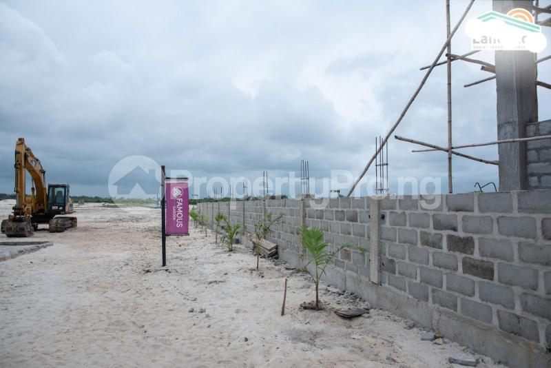 Mixed   Use Land for sale Located At Iberekodo Eleko Ibeju Lekki Lagos Nigeria Iberekodo Ibeju-Lekki Lagos - 9