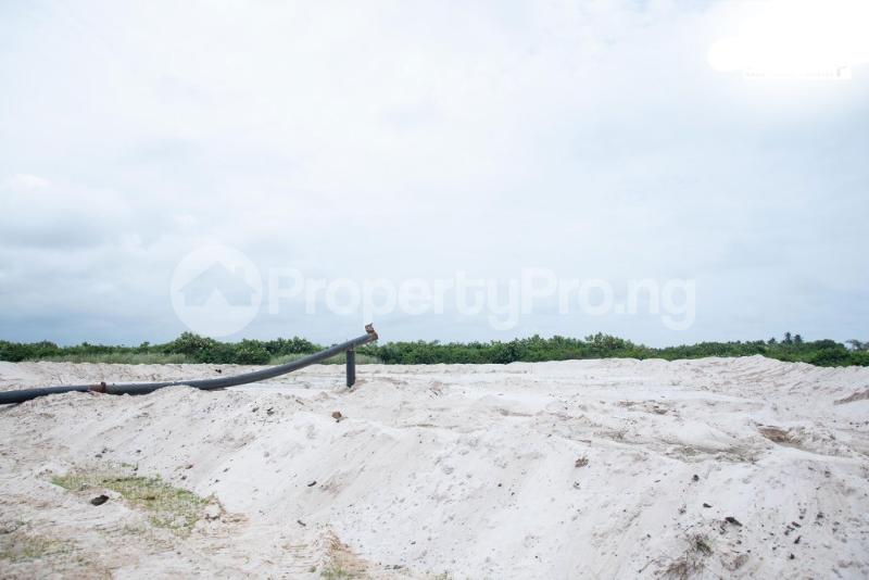 Mixed   Use Land for sale Located At Iberekodo Eleko Ibeju Lekki Lagos Nigeria Iberekodo Ibeju-Lekki Lagos - 7