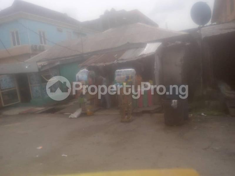 Mixed   Use Land for sale Ogunshefunmi Street Off Akinremi Street Obafemi Awolowo Way Ikeja Lagos - 5