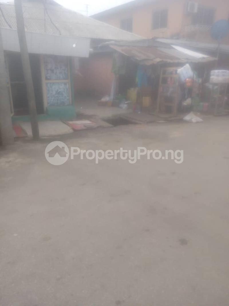 Mixed   Use Land for sale Ogunshefunmi Street Off Akinremi Street Obafemi Awolowo Way Ikeja Lagos - 4