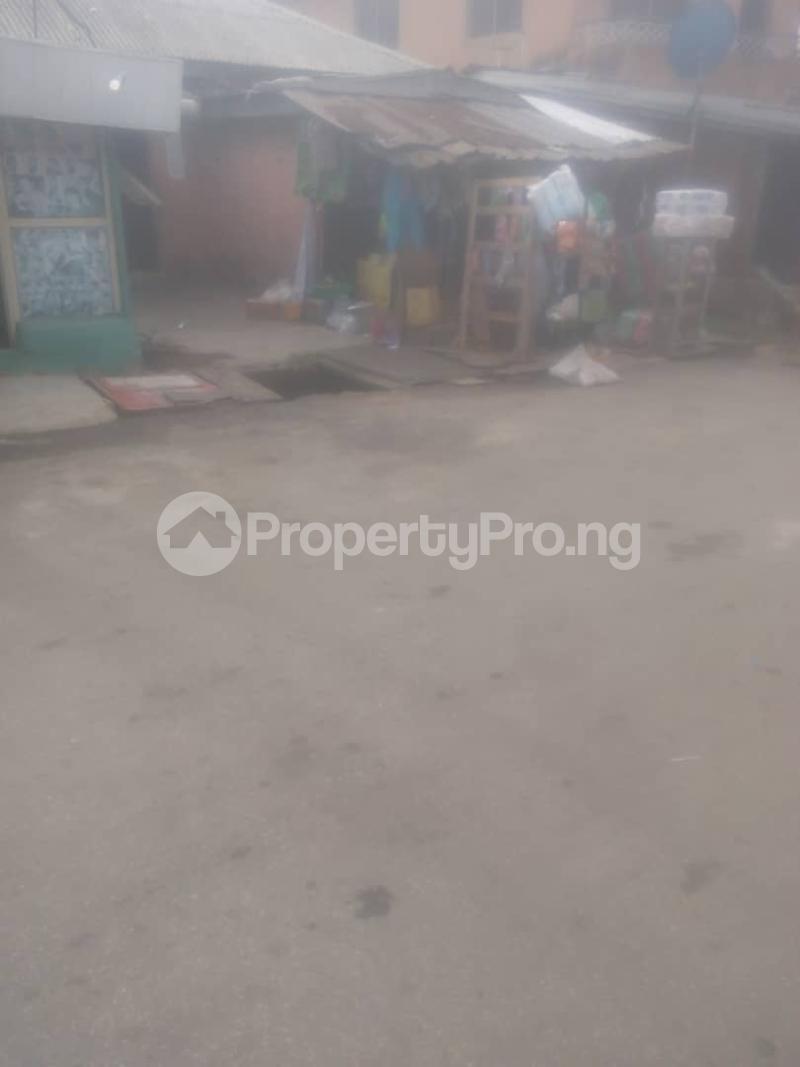 Mixed   Use Land for sale Ogunshefunmi Street Off Akinremi Street Obafemi Awolowo Way Ikeja Lagos - 3