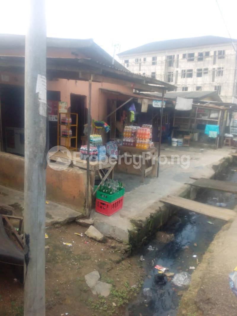 Mixed   Use Land Land for sale Makinde street Mafoluku Oshodi Lagos - 1