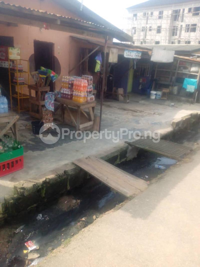 Mixed   Use Land Land for sale Makinde street Mafoluku Oshodi Lagos - 2