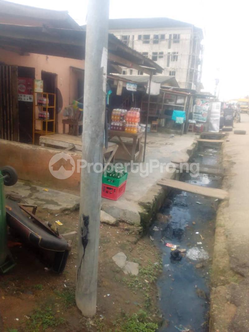 Mixed   Use Land Land for sale Makinde street Mafoluku Oshodi Lagos - 3