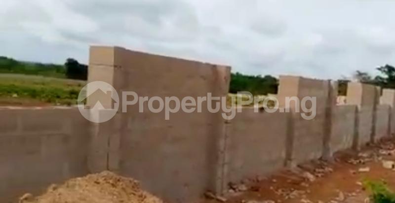 Residential Land for sale Crystal Gardens Phase 1 Century City Enugu Enugu Enugu - 6