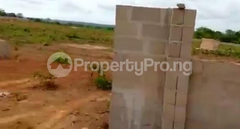 Residential Land for sale Crystal Gardens Phase 1 Century City Enugu Enugu Enugu - 2