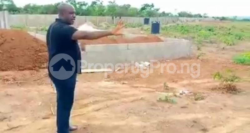 Residential Land for sale Crystal Gardens Phase 1 Century City Enugu Enugu Enugu - 1