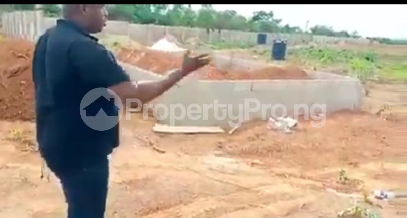 Residential Land for sale Crystal Gardens Phase 1 Century City Enugu Enugu Enugu - 10