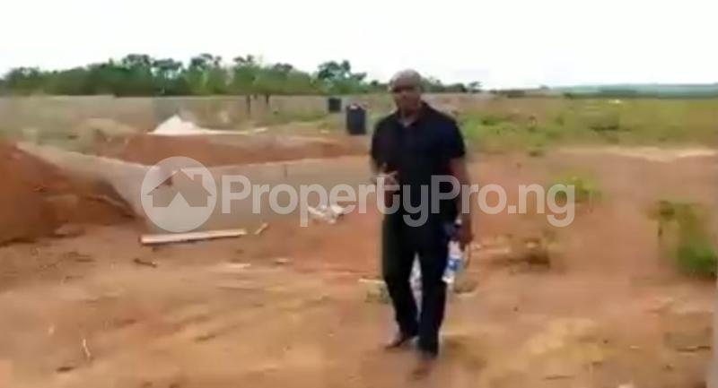 Residential Land for sale Crystal Gardens Phase 1 Century City Enugu Enugu Enugu - 8
