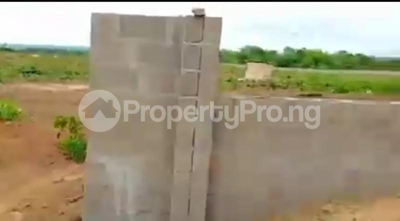 Residential Land for sale Crystal Gardens Phase 1 Century City Enugu Enugu Enugu - 11