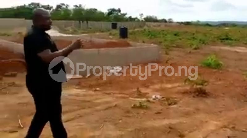 Residential Land for sale Crystal Gardens Phase 1 Century City Enugu Enugu Enugu - 4