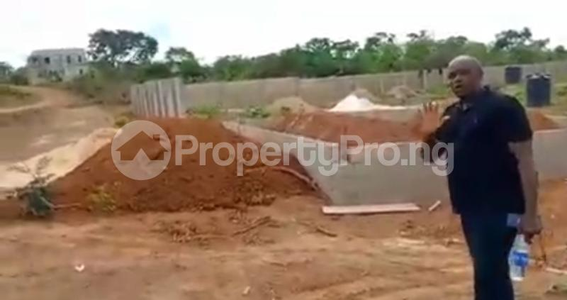 Residential Land for sale Crystal Gardens Phase 1 Century City Enugu Enugu Enugu - 0