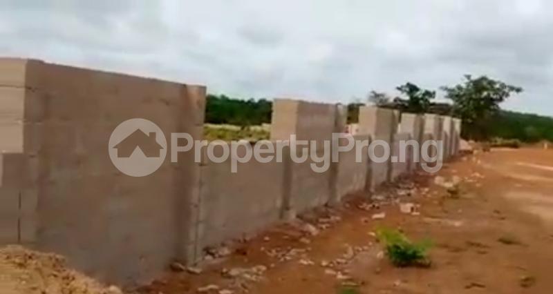 Residential Land for sale Crystal Gardens Phase 1 Century City Enugu Enugu Enugu - 9