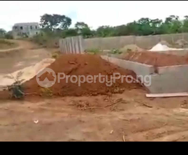 Residential Land for sale Crystal Gardens Phase 1 Century City Enugu Enugu Enugu - 12