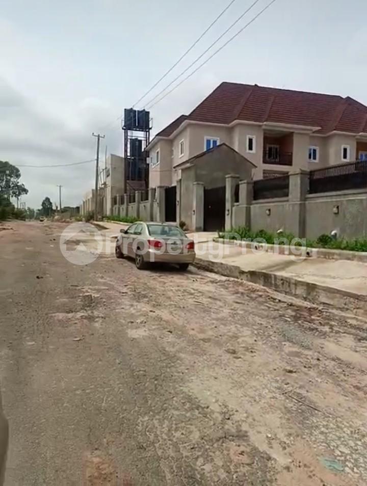 Residential Land for sale Golf Estate Gra Enugu Enugu - 2