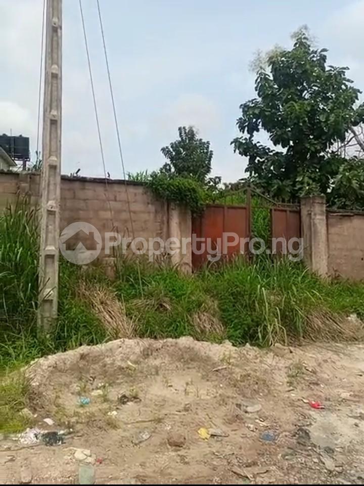 Residential Land for sale Golf Estate Gra Enugu Enugu - 0