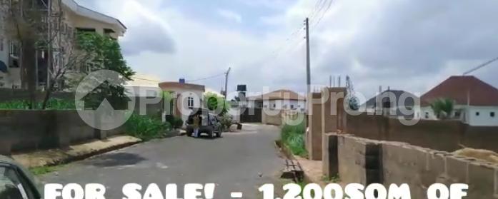 Residential Land for sale Gra Enugu Enugu Enugu - 0