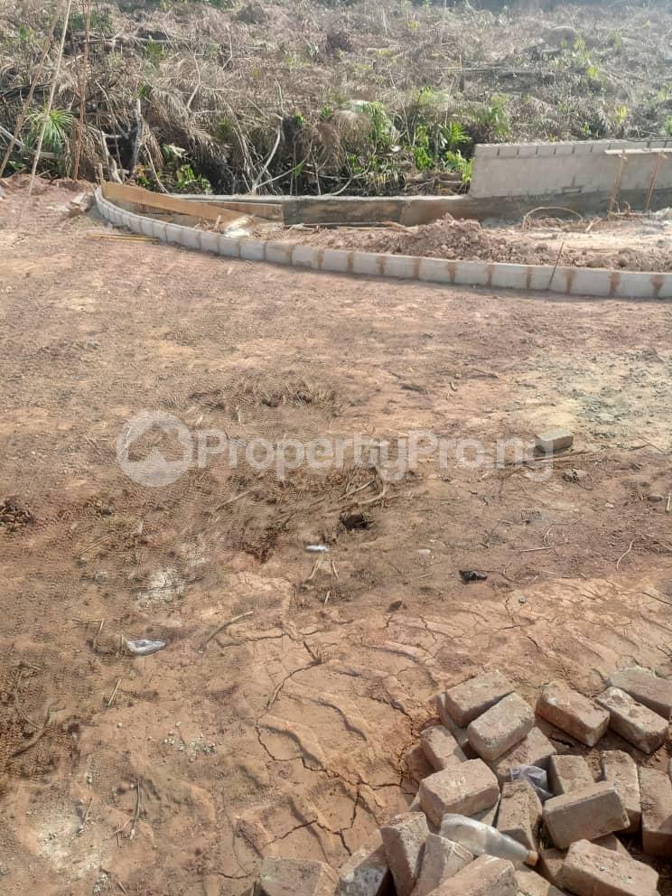 Serviced Residential Land Land for sale Vip Gardens Golf Course Lakowe Ajah Lagos - 1