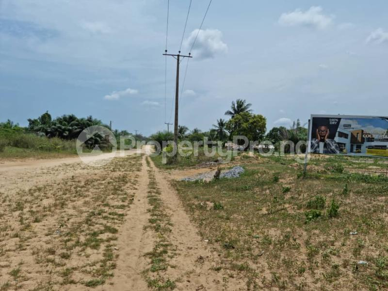Mixed   Use Land Land for sale His Glory Courts Estate Bolorounpelu Elerangbe Ibeju-Lekki  Eleranigbe Ibeju-Lekki Lagos - 1