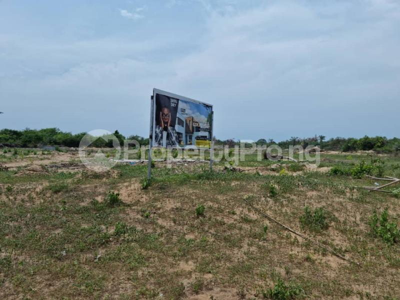 Mixed   Use Land Land for sale His Glory Courts Estate Bolorounpelu Elerangbe Ibeju-Lekki  Eleranigbe Ibeju-Lekki Lagos - 0