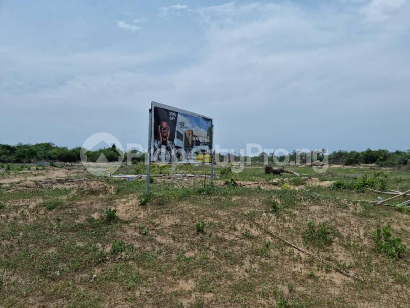 Mixed   Use Land Land for sale His Glory Courts Estate Bolorounpelu Elerangbe Ibeju-Lekki  Eleranigbe Ibeju-Lekki Lagos - 4