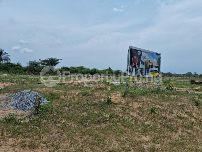 Mixed   Use Land Land for sale His Glory Courts Estate Bolorounpelu Elerangbe Ibeju-Lekki  Eleranigbe Ibeju-Lekki Lagos - 5