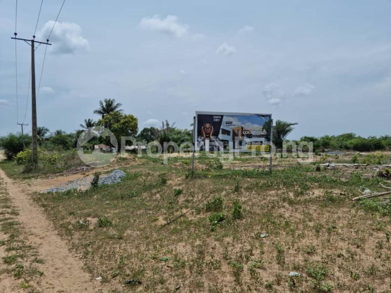 Mixed   Use Land Land for sale His Glory Courts Estate Bolorounpelu Elerangbe Ibeju-Lekki  Eleranigbe Ibeju-Lekki Lagos - 3