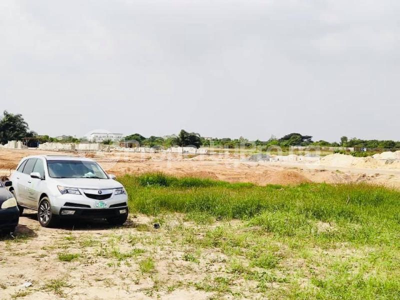 Residential Land for sale Oribanwa Awoyaya Ajah Lagos - 0