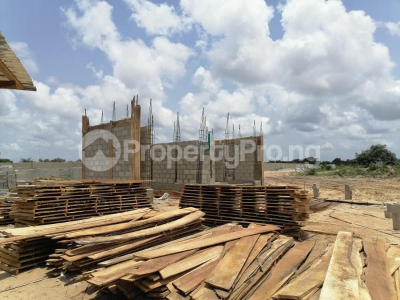 Residential Land for sale Oribanwa Awoyaya Ajah Lagos - 3