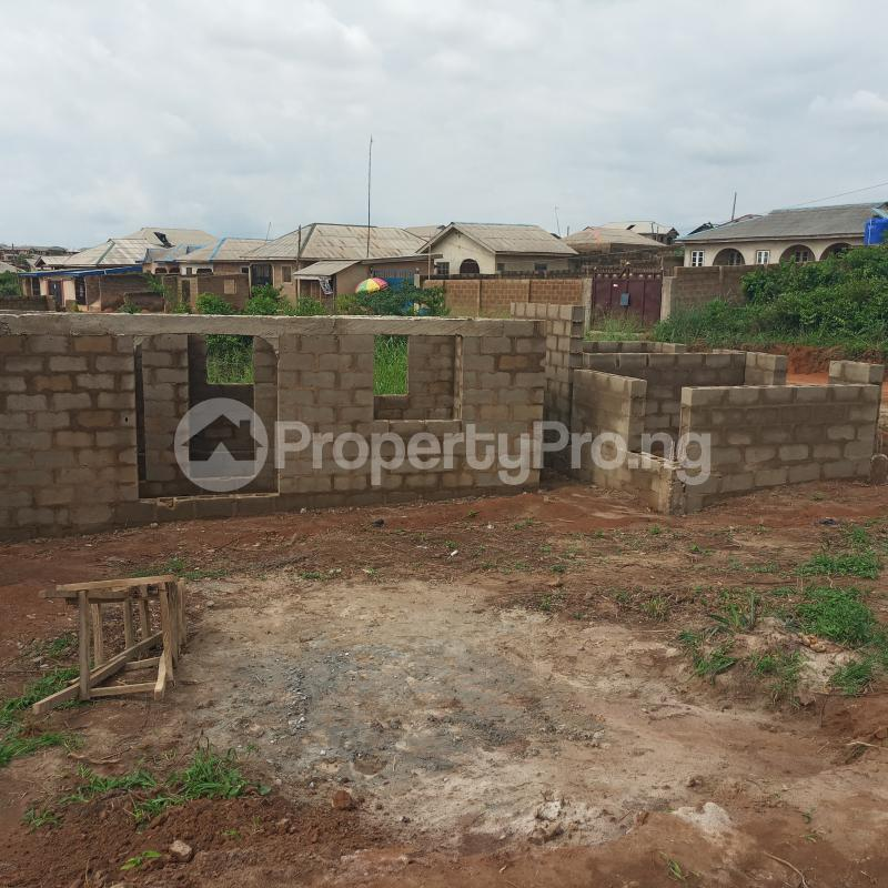 2 bedroom Residential Land Land for sale Onihale bus.stop ,baloo junction abanikole Agoro area Agbado Ifo Ogun - 2