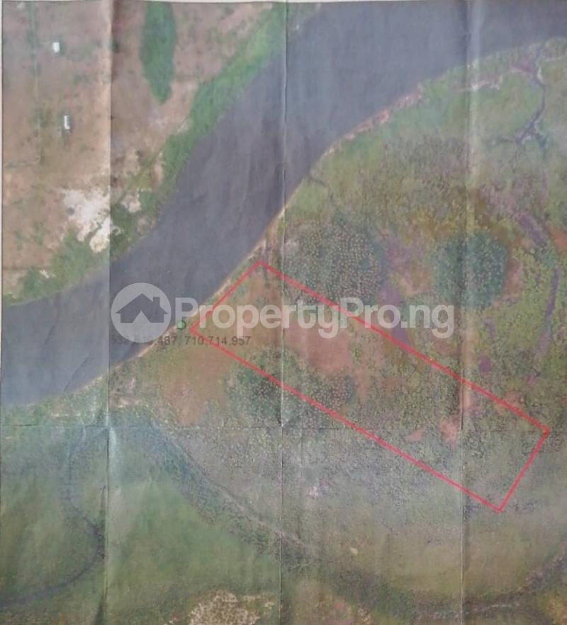 Land for sale Opposite Naval Dockyard Snake island Apapa Lagos - 0