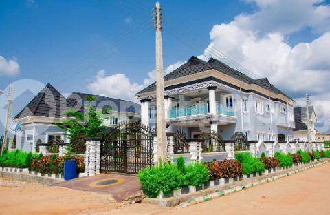Land for sale Simawa Sagamu Ogun - 1