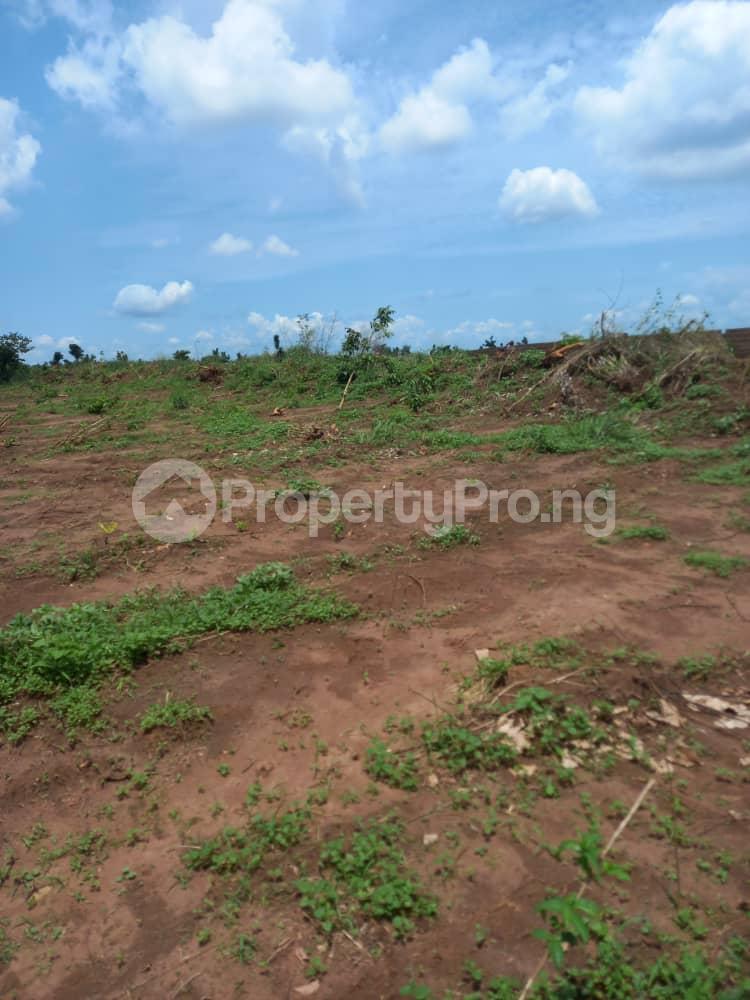 Residential Land for sale Western Hilltop Estate Ikola Alagbado Alimosho Lagos - 5