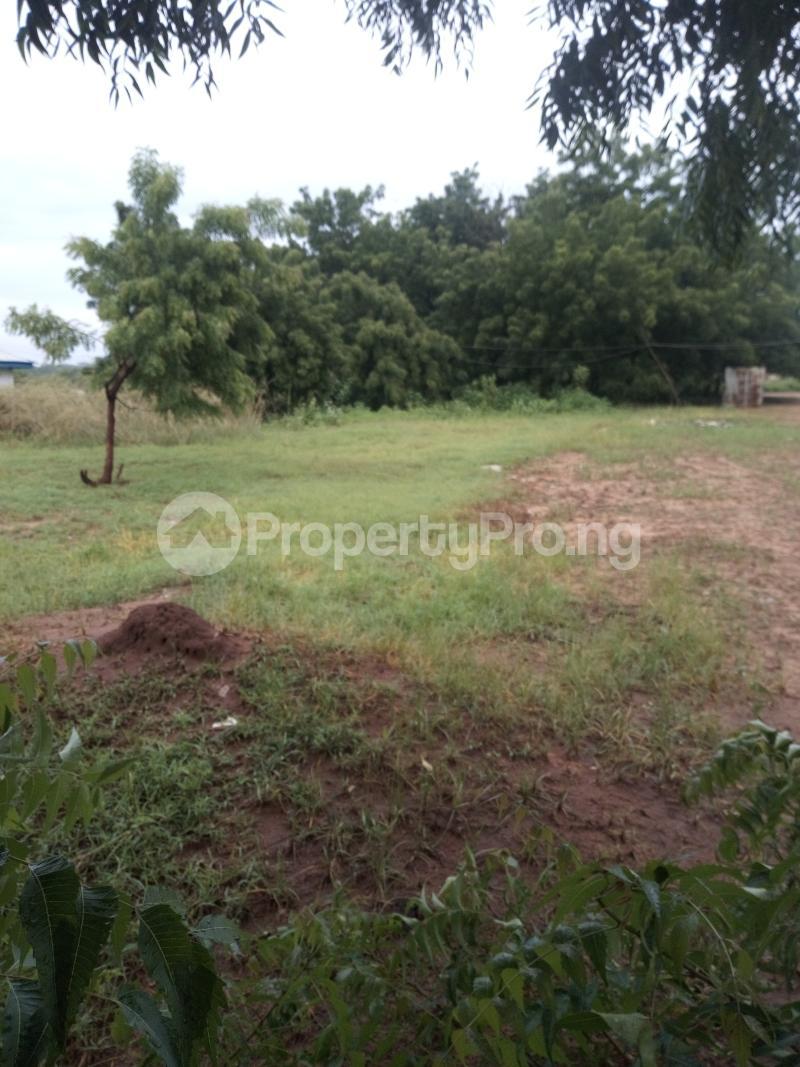 Mixed   Use Land Land for sale Along west end, Malete  Moro Kwara - 1