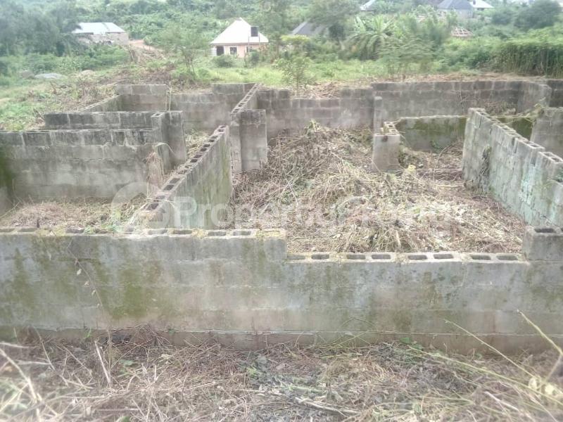 3 bedroom Blocks of Flats for sale Shagari Village Akure Ondo - 1