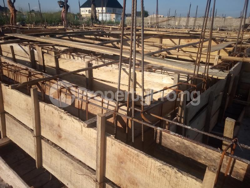 Residential Land Land for sale Nasco Estate Satellite Town Amuwo Odofin Lagos - 2